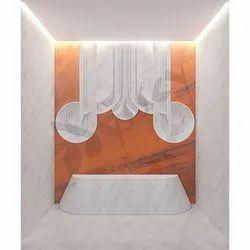 Indoor Marble Temple Modern 1