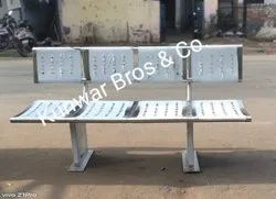 Stainless Steel (SS Bench) Bench