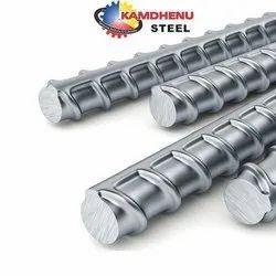 Kamdhenu Steel TMT Bars