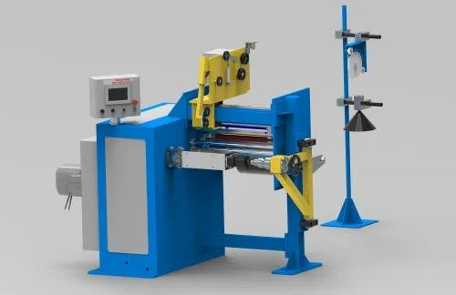HT Coil Winding Machine for Transformer