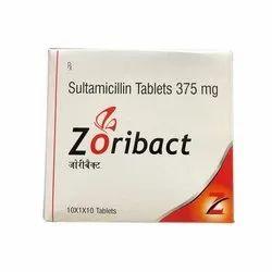 Sultamicillin Tablets