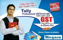 Practical Training in Tally ERP