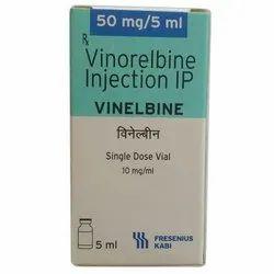 Vinelbine 50mg Injection