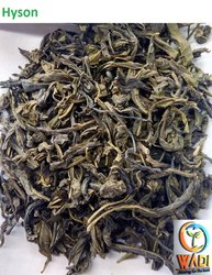1.5 Year WADI Tea Low Cost Green Tea, Leaf Tea, Leaves