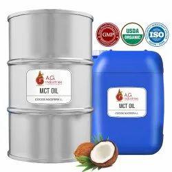 A.G. Industries冷榨分馏MCT椰子油