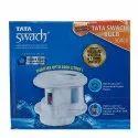 Non Elecric Gravity Based Water Purifier Tata Swach Silver Water Purifier Nano Bulb 3000l