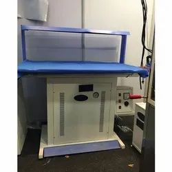 S.V. Engineers Portable Vacuum Ironing Table