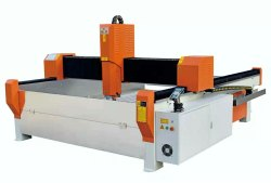 Stone Engraving And Cutting Machine