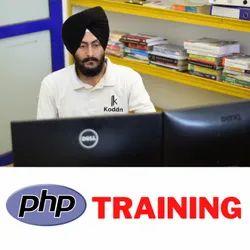 Koddn Php Training In Jalandhar