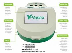 RAPTOR, 220 Milk Testing Instrument