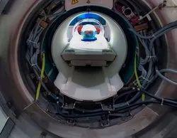 GE MRI Machine Service