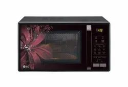LG 21 Liters Convection Microwave Oven MC2146BRT