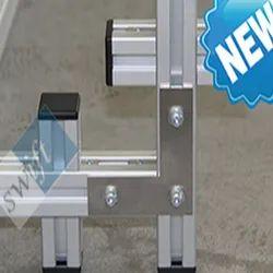 工业用铝型材用平板连接板