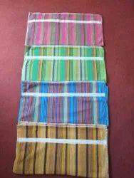 Striped Cotton Stripes Towels Set