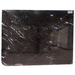Black Marquino Italian Marble Slabs