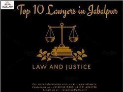 Top  10 Lawyers in Jabalpur