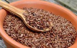 Brown Flax Seed, Packaging Type: PP Bag, Packaging Size: 5kg