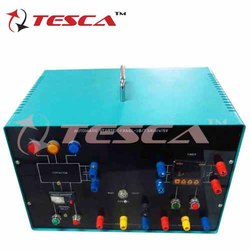 Tesca - Automatic Starter Panel, For Laboratory, 69054