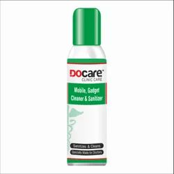 Docare Mobile, Gadget Cleaner And Sanitizer