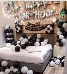 Room Decoration For Birthday, in Pan India
