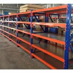Heavy Duty Long Span Shelving Rack
