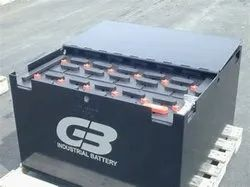 Amaron Industrial Batteries, For Traction & Motive Power, 2 & 12v