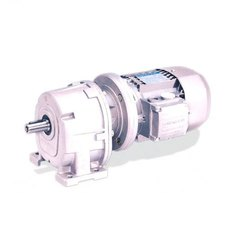 Bonfiglioli 0.75 Kw Inline Helical Geared Motor, Voltage: 220 V, 1440 Rpm