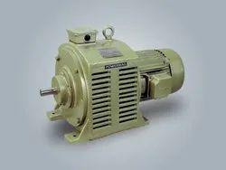 POWERMAG 13 KW Eddy Current Variable Speed Drive Motor