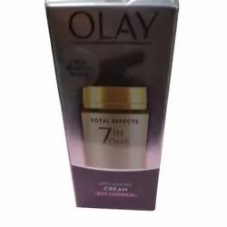 Olay Anti Ageing Cream, Packaging Size: 20 Gm