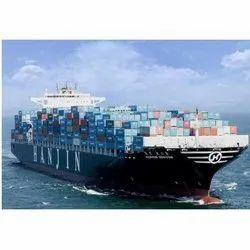 Ocean Sea Freight Forwarding Service