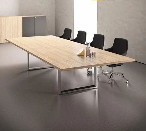 MS & SS Conference Tables
