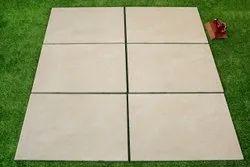 Sungreet International HS Beige Porcelain, For Flooring, Thickness: 8 - 10 mm