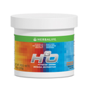 Herbalife H3O Fitness Drink Orangeade Canister
