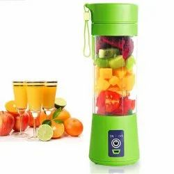 Rechargeable USB Mini Juicer
