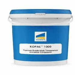 Molygraph KOPAL 1000 -Copper Based Anti Seize Compound