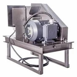 Laboratory Jaw Crusher