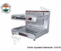 Akasa Indian Electric Adjustable Salamander