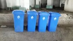 Wheeled Dustbins In Greater Noida