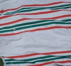 Multicolor Political Parties And Identification Printed Towel
