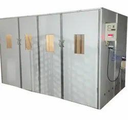 QA 10,000 Egg Setter Machine