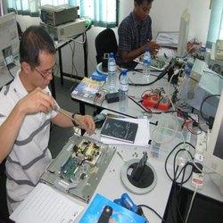 11 Am - 7 Pm Computer Hardware Course