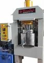 Hydraulic Tincture Press