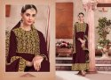 Tunic House Kanika Georgette Designer Salwar Kameez Catalog
