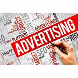 Outdoor Promotional Press Advertisement, In Pan India