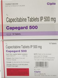 Cefadur CA 500mg Tablet