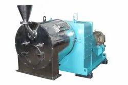 10 HP Salt Pusher Centrifuge