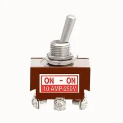 kaycee toggle switch 10a on off
