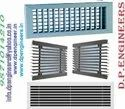 Air Conditioning Grills