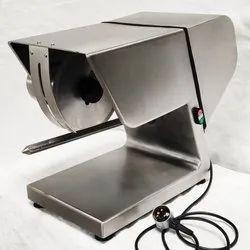 Semi-Automatic K2 Chicken Cutting Machine, 1 hp