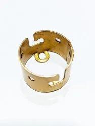 A.P Eyelets Aluminium Bulb Holder Ring, Base Type: B22